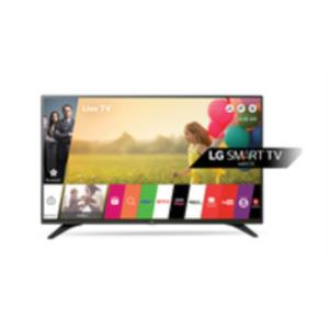"LG 49LH604V 49"" Full HD Smart TV Wifi Negro LED TV"