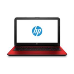"PORTATIL HP 15-AC104NS CORE I5-5200U 2.2GHZ/4GB DDR3/500GB/RADEON R5 M330 2GB/15,6""/W10/ROJO"