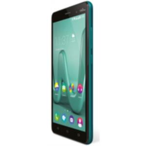 "TELEFONO MOVIL LIBRE WIKO LENNY3 5""/QUAD CORE 1.3GHZ/1GB/16GB/ANDROID 6.0/TURQUESA"