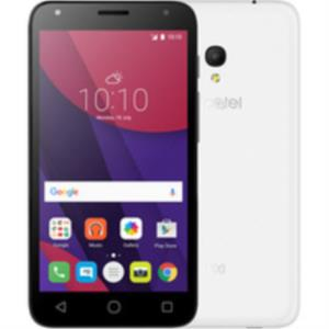 "TELEFONO MOVIL LIBRE ALCATEL PIXI 4 5""/QUAD CORE 1,3GHZ/1GB/8GB/ANDROID 6.0/BLANCO"