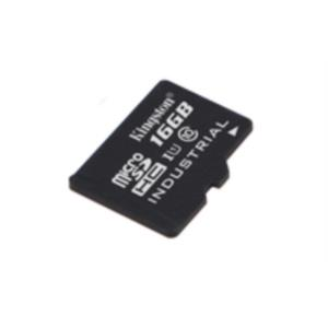 MEMORIA 16GB MICRO SDHC KINGSTON UHS-I CLASS 10