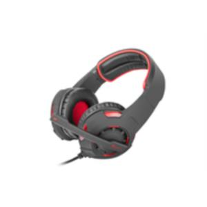 AURICULARES + MICRO GENESIS HX60 GAMING 7.1 USB
