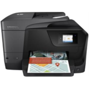 IMPRESORA HP OFFICEJET PRO 8715 MULTIFUNCIONAL WIFI FAX