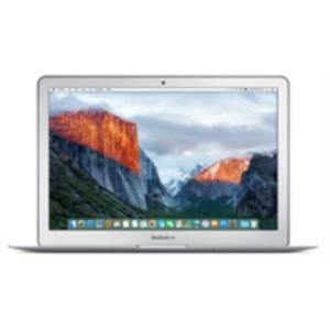 "PORTATIL APPLE MACBOOK AIR DUAL CORE I5 1.6GHZ/8GB/FLASH 256GB/13.3""/OS X EL CAPITAN"