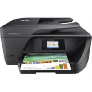 IMPRESORA HP OFFICEJET PRO 6960 MULTIFUNCIONAL WIFI FAX