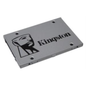 "DISCO DURO 120GB 2.5"" KINGSTON SSD NOW SATA3 UV400 SERIES"