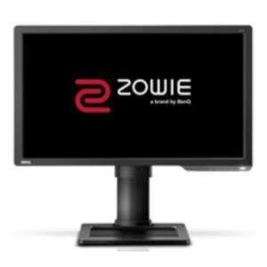 "MONITOR 24"" BENQ ZOWIE XL2411 LED 1920X1080 144HZ HDMI/DVI E-SPORTS"