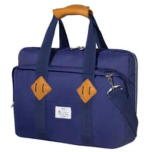 "MALETIN PORTATIL 16"" MESSENGER BLUE EVITTA"