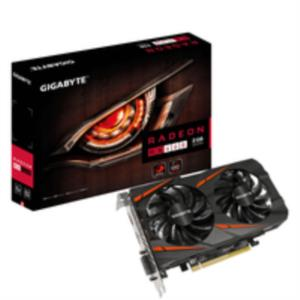 TARJETA GRAFICA 2GB AMD GIGABYTE RX 460 WINDFORCE PCX3.0 DDR5 HDMI-DPORT