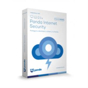 ANTIVIRUS PANDA INTERNET SECURITY 5 DISPOSITIVOS 1 AÑO WINDOWS, ANDROID, IOS, MAC