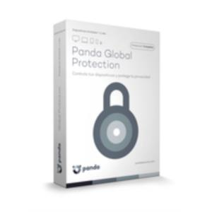 ANTIVIRUS PANDA GLOBAL PROTECTION DISPOSITIVOS ILIMITADOS WINDOWS, ANDROID, IOS, MAC