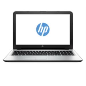 "PORTATIL HP 15-AY022NS CORE I5-6200U 2.3GHZ/8GB DDR3/500GB/RADEON R5 M430 2GB/15,6""/W10/PLATA BLANCO"