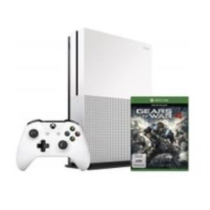 XBOX ONE S + GEARS OF WAR