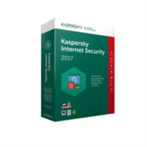ANTIVIRUS KASPERSKY INTERNET SECURITY 2 EQUIPOS MULTI-DEVICE 2017 BASE