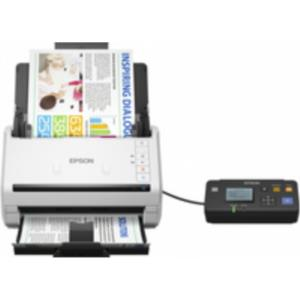 ESCANER EPSON WORKFORCE DS-530N DUPLEX AUTOMATICO