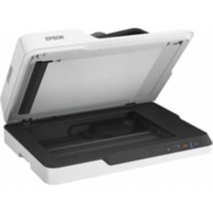 ESCANER EPSON WORKFORCE DS-1660W DUPLEX AUTOMATICO WIFI