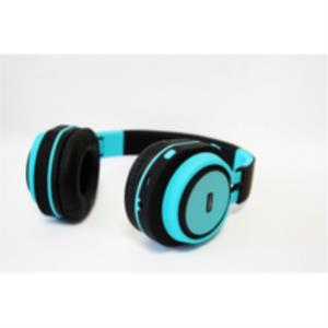 AURICULARES + MICRO BLUETOOTH COOLBOX COOLHEAD AZUL
