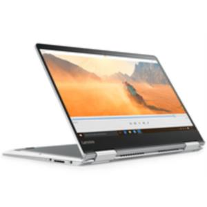 "PORTATIL LENOVO YOGA 710-14IKB CORE I5-7200U 2.5GHZ/8GB DDR4/256 SSD/GEFORCE 940MX 2GB/14"" TACTIL/W10"