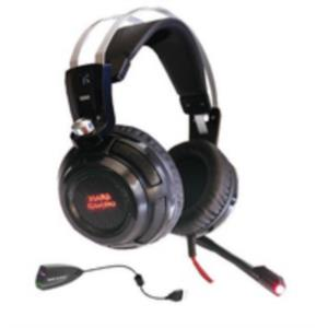 AURICULARES + MICRO MARS GAMING MH316 7.1 PC/PS4 USB