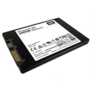 "DISCO DURO 240GB 2.5"" WD SSD SATA3 GREEN"