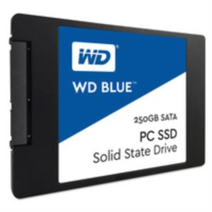 "DISCO DURO 250GB 2.5"" WD SSD DIGITAL BLUE"