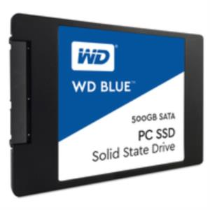 "DISCO DURO 500GB 2.5"" WD SSD DIGITAL BLUE"