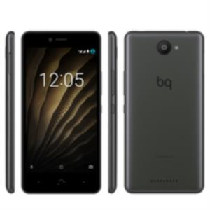 "TELEFONO MOVIL LIBRE BQ AQUARIS U 5"" HD/4G/OCTA CORE 1.4GHZ/2GB RAM/16GB/ANDROID 6.0/GRAFITO"