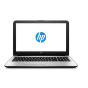"PORTATIL HP 15-AY154NS CORE I5-7200U 2.5GHZ/8GB DDR4/1000GB/RADEON R5 M430 2GB/15,6""/W10/PLATA BLANCO"