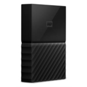 DISCO DURO EXTERNO 4TB WESTERN DIGITAL MY PASSPORT 2.5´´ USB 3.0 NEGRO