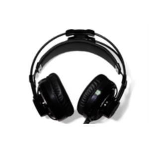 AURICULARES + MICRO COOLBOX DEEPRIPPLE GAMING NEGRO