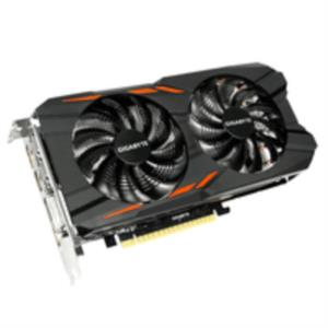 TARJETA GRAFICA 4GB GIGABYTE GEFORCE GTX 1050 WINDFORCE OC PCX GDDR5 HDMI/DPORT/DVI-D