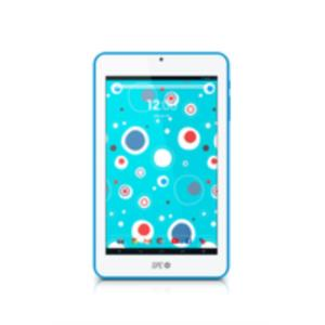 "TABLET SPC GLOW 7""IPS/512MB RAM/8GB/QUAD CORE ARM A7 1.3GHZ/ANDROID 4.4/AZUL"