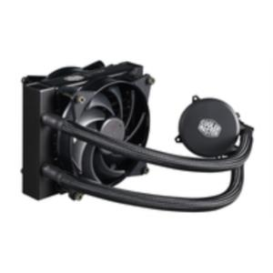 KIT REFRIGERADOR LIQUIDO COOLER MASTER INTEL/AMD MASTERLIQUID 120