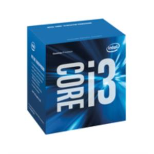 PROCESADOR INTEL CORE i3-7320 4.1 GHZ SK1151 4MB 51W KABY LAKE