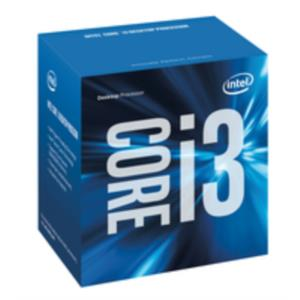 PROCESADOR INTEL CORE i3-7100 3.9 GHZ SK1151 3MB 51W KABY LAKE