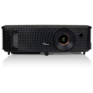 VIDEOPROYECTOR OPTOMA HD140X 3000LUM 23000:1 FHD HDMI 3D NEGRO