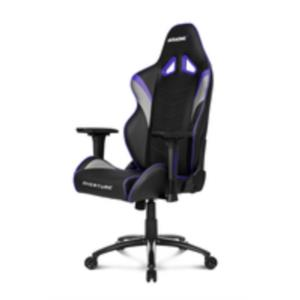SILLA GAMING AKRACING OVERTURE MORADA