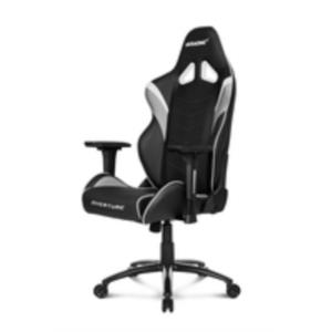 SILLA GAMING AKRACING OVERTURE BLANCA