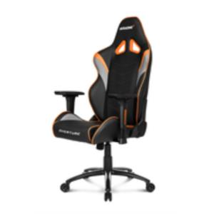 SILLA GAMING AKRACING OVERTURE NARANJA