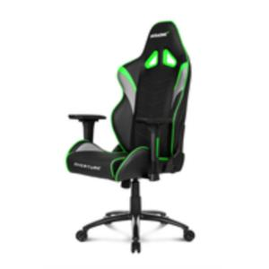 SILLA GAMING AKRACING OVERTURE VERDE