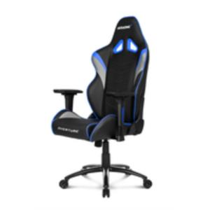 SILLA GAMING AKRACING OVERTURE AZUL