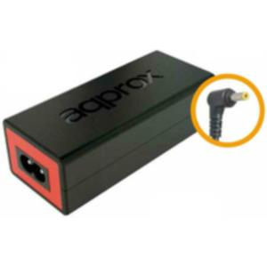 ADAPTADOR CORRIENTE 65W APPROX HP APPA05