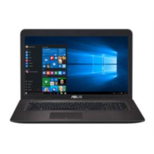 "PORTATIL ASUS X756UA-TY313T CORE I5-7200U 2.5GHZ/4GB DDR3/500GB/17.3""/W10"