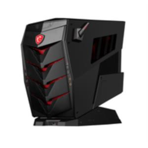 ORDENADOR MSI AEGIS 3 VR7RC-004EU CORE I5 7400 3GHZ/8GB DDR4/1TB+256GB SSD/GEFORCE GTX1060 6GB/W10
