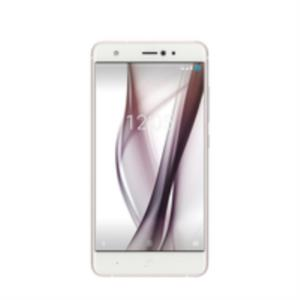 "TELEFONO MOVIL LIBRE BQ AQUARIS X 5.2"" FHD/4G/OCTA CORE 1.4GHZ/3GB RAM/32GB/ANDROID 7.1/WHITE ROSE"