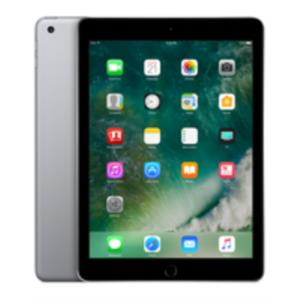 IPAD 32GB WIFI SPACE GREY