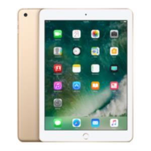IPAD 32GB WIFI ORO
