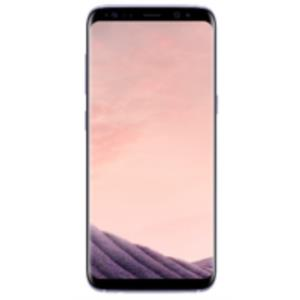 "TELEFONO MOVIL LIBRE SAMSUNG GALAXY S8 5.8""/4G/OCTA CORE 2.3GHZ/4GB RAM/64GB/ANDROID 7.0/VIOLET"