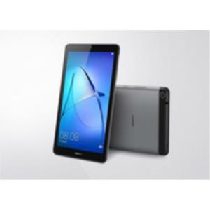 """TABLET HUAWEI MEDIAPAD T3 8"""" IPS/QUAD CORE 1.4GHZ/2GB RAM/16GB/ANDROID 7.0/GRIS"""