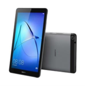 """TABLET HUAWEI MEDIAPAD T3 8"""" IPS/4G/QUAD CORE 1.4GHZ/2GB RAM/16GB/ANDROID 7.0/GRIS"""